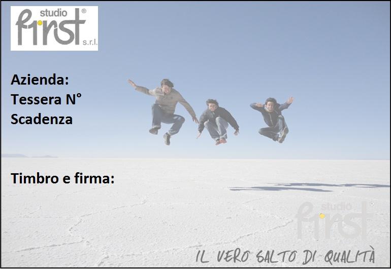 FISRT-CARD