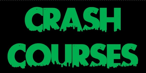 crash-courses