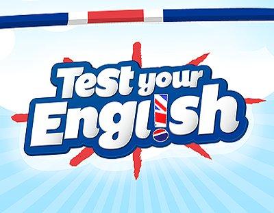 Un test d'Inglese pensato per te